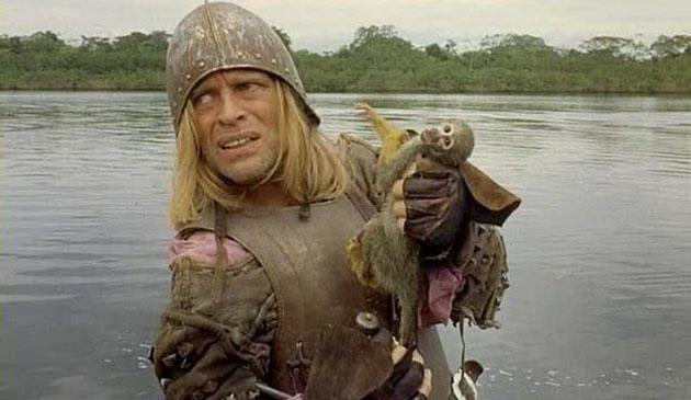Aguirre - Werner Herzog